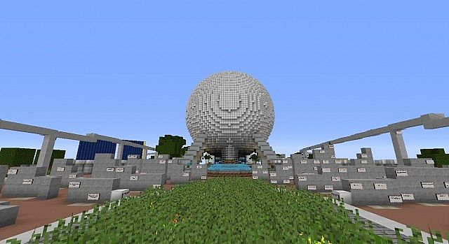 New SoulDisney Dream Minecraft Texture Pack - Mcmagic us map download