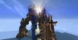 Mechanic City Minecraft Map & Project