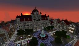 Norzeteus World Extended 1.8 Minecraft Map & Project