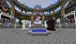 -=[ CraftRealm Factions PvP ]=- Minecraft Server
