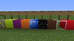 Simplistic Pack