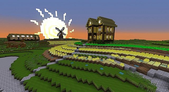 Walt Disney World's Magic Kingdom - Finished! - reddit