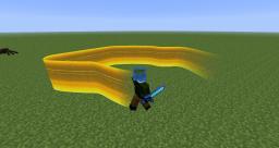 Streak Minecraft Mod