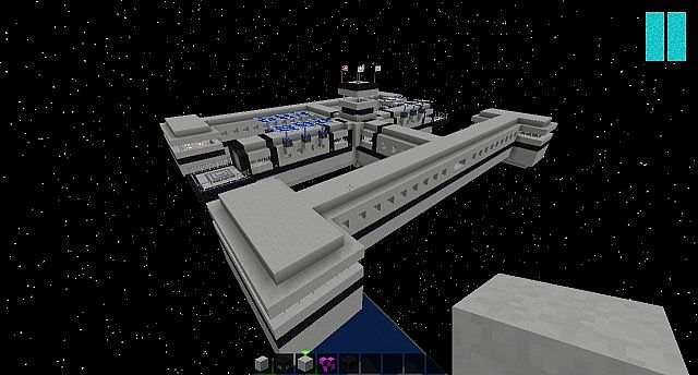 galacticraft space station - photo #18