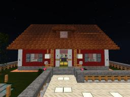 RedHouse Minecraft Project