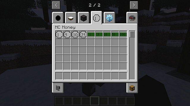 for minecraft server 1.6.4