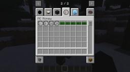 MC Money[Forge] [1.6.4] V1.5 Minecraft Mod
