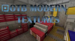 OTB Modern Textures [Updated to 14w33a] Build 1.3 [1500+ Downloads :D]
