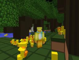 DuckyCraft Minecraft