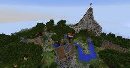 One in the Quiver | Hindon Minecraft Project