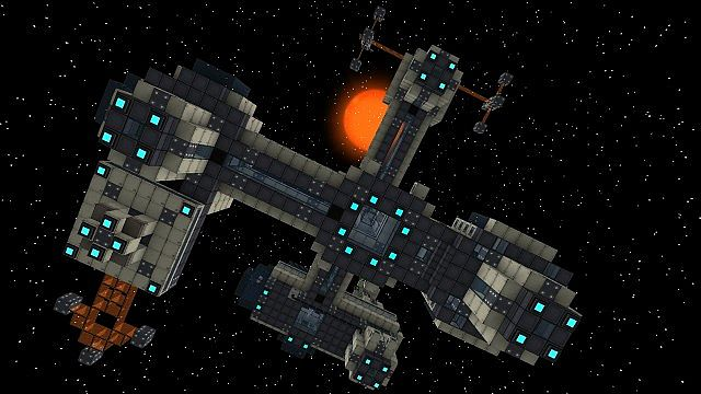 galacticraft space station 3 - photo #16