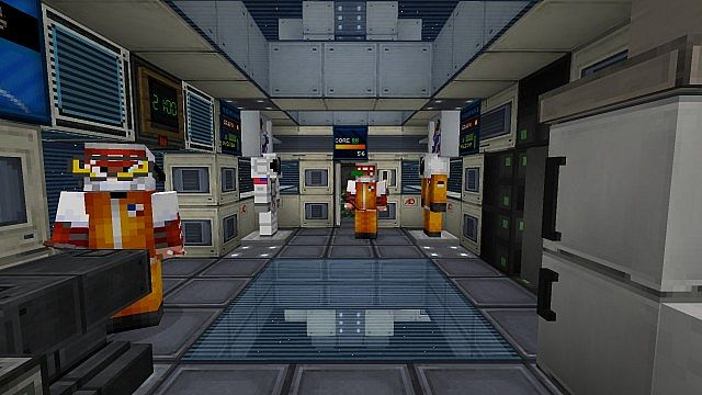galacticraft space station - photo #47