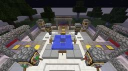 PvP Server Spawn [AntoS] (Pobierz teraz) Minecraft Map & Project