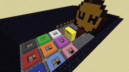 Pre-Built and Ready Ultra Hardcore Maps! (UHC) Minecraft Project