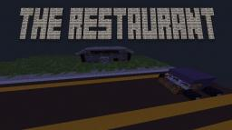 THE RESTAURANT [HORROR MAP] Minecraft Project