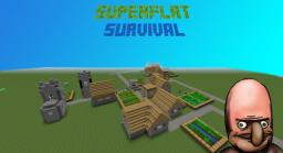 GUIDE-TO   Superflat Survival Minecraft Blog