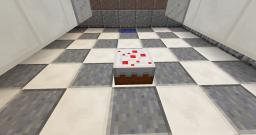 The Minecraft 1.8 cake is a lie Minecraft Map & Project