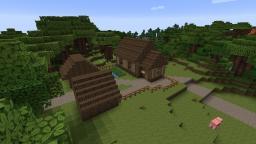 Anno 1404 Village Minecraft Map & Project