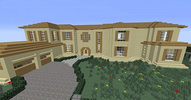 Good Mc House Designs
