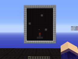 Minigame - Space Shooter Minecraft Project