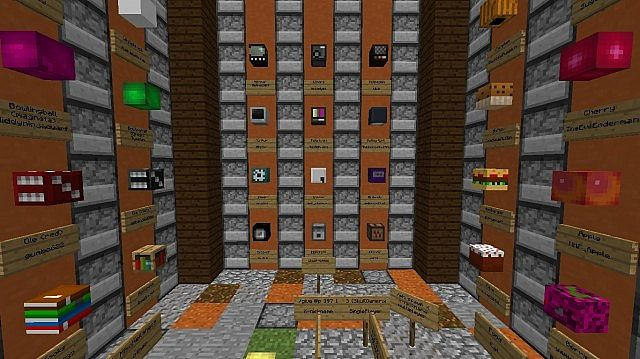 Head S Room Minecraft Design Minecraft Project