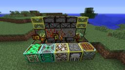 [1.7.2/1.6.4][SSP/SMP]GeoActivity - custumizable tools/armor,ore quadrupling and more![v1.4]