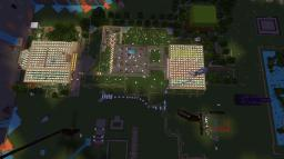 EPIC HORSE BARN Minecraft Map & Project