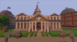 ~Bismarckhafen~ (INACTIVE) Minecraft Project