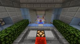 Colour hub Minecraft Map & Project