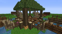 Legend PvP - 20+ PvP Arenas for you to use! Minecraft Map & Project