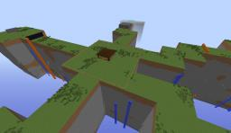 5 Points Challenge Minecraft Project