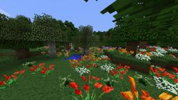 Dads Texture Pack v1.8b 64 x 64