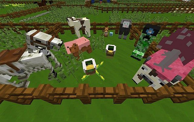 Minecraft Walt Disneyworld Texture Pack   Minecraft PE ...