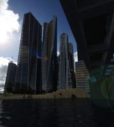Al Hamra Tower [Venom Build Contest Entry]