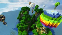 Balloons Minecraft Project