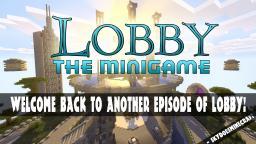 Lobby | Minigame | 1.8 Minecraft