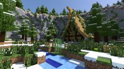 Nordic Build with Terraform! (Venom's 250 Sub Contest)