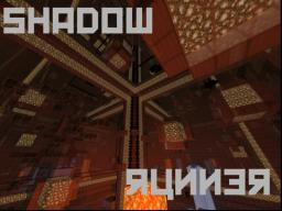 Shadow Runner Minecraft Map & Project