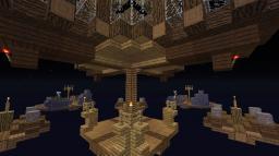 Skywars - Gizmo Minecraft Map & Project