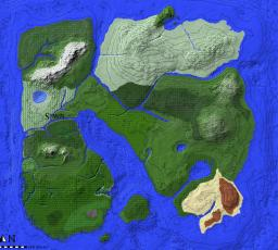 Grimgar Minecraft Map & Project