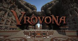 The Empire of Vrovona