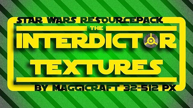 Interdictor-Textures