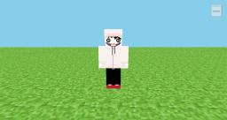 My first HD Skin Jeff the Creepypasta Minecraft Blog