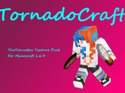 TornadoCraft  [POP-REEL] Minecraft Texture Pack