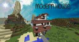 |Modern Home||1.7.4| Minecraft Project