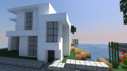   Purity   A Modern Minecraft Build Minecraft Map & Project