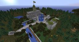 Classic VIllage - WoolCity Build Team Minecraft Map & Project