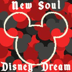 New Soul-Disney Dream Minecraft Texture Pack