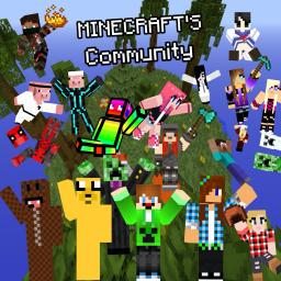 MINECRAFT'S COMMUNITY Minecraft Blog