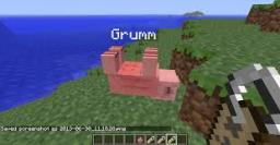 The Amazing Secret about Sheep and Mobs and Dinnerbone, Grumm, and jeb Minecraft Blog Post